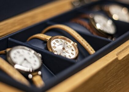 Things to Know Before Purchasing a Double Automatic Watch Winder